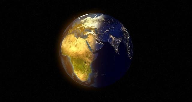 World Globe Day - Free photo on Pixabay (619370)