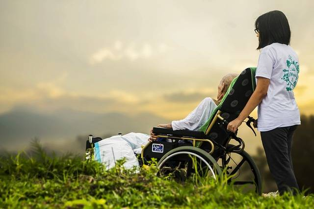 Hospice Care Patient - Free photo on Pixabay (620742)
