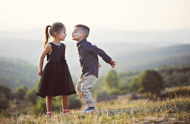 Children Siblings Brother - Free photo on Pixabay (622487)