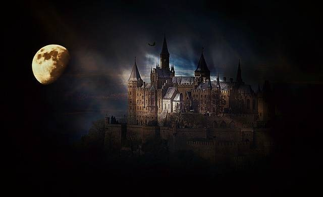 Castle Fortress Hohenzollern - Free photo on Pixabay (627466)