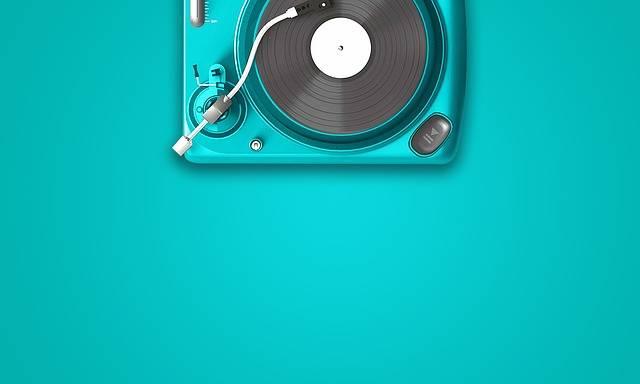 Music Player - Free image on Pixabay (629365)