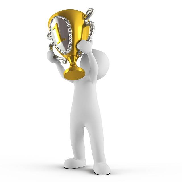 Cup Victory Winner - Free image on Pixabay (630704)