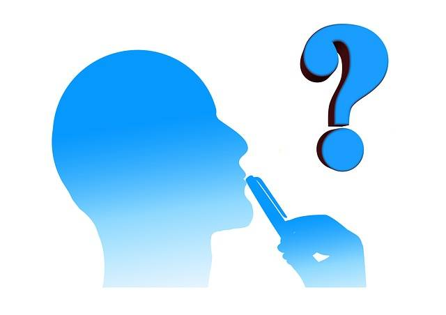 Question Problem Think - Free image on Pixabay (653392)