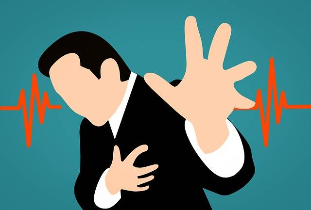 Heart Attack Stroke Disease - Free image on Pixabay (655060)