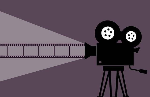 Cinema Movie Camera - Free image on Pixabay (662101)