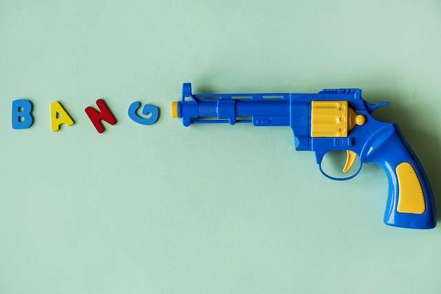 Arms Background Bang - Free photo on Pixabay (670115)