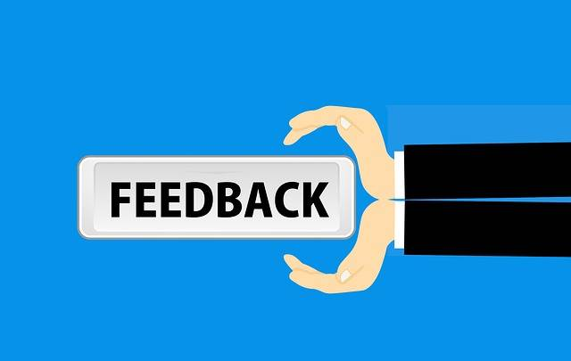Feedback Survey Receive - Free image on Pixabay (673679)
