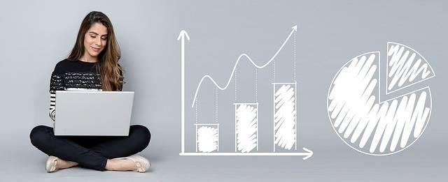 Analytics Charts Business - Free photo on Pixabay (685077)