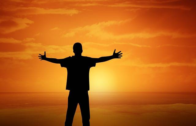 Person Human Joy - Free image on Pixabay (694741)