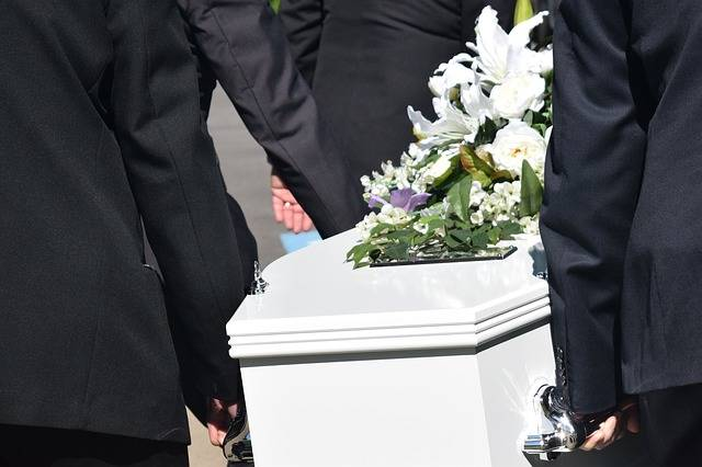 Death Funeral Coffin - Free photo on Pixabay (708028)