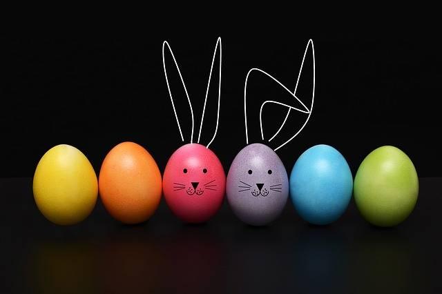Easter Egg - Free photo on Pixabay (713538)