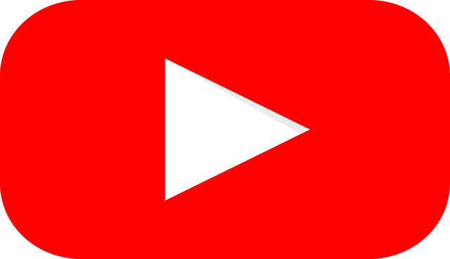 Youtube Logo Graphic - Free vector graphic on Pixabay (713774)
