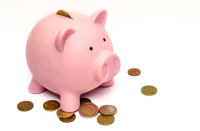 Piggy Bank Money Savings - Free photo on Pixabay (721967)