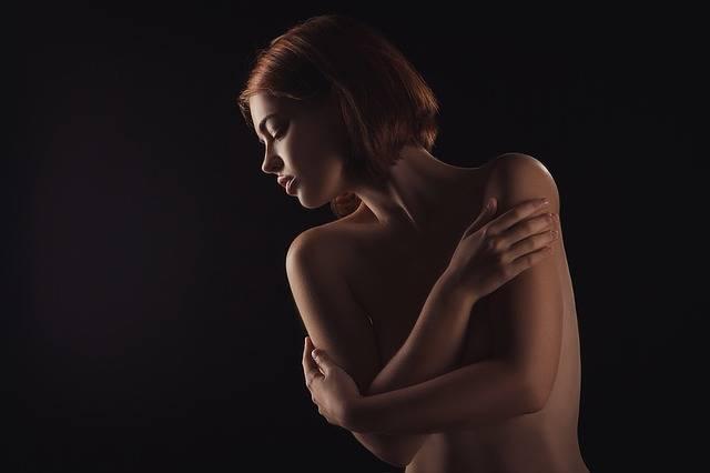 Model Erotic Woman - Free photo on Pixabay (724004)
