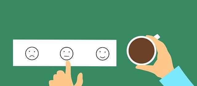 Feedback Satisfaction Employee - Free image on Pixabay (724295)