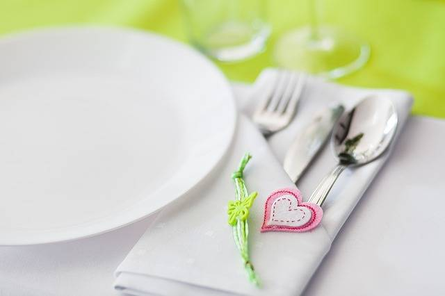 Tableware Covering Cutlery - Free photo on Pixabay (726188)