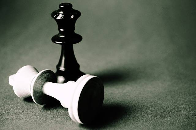 Board Game Checkmate Chess - Free photo on Pixabay (726429)