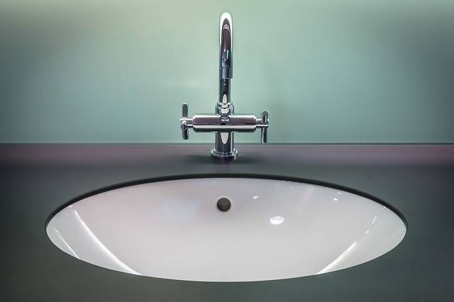 Bathroom Clean Faucet - Free photo on Pixabay (726909)