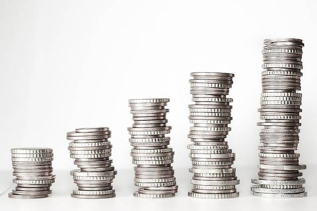 Money Tower Coins - Free photo on Pixabay (727491)