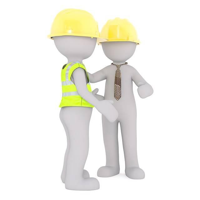 Construction Manager - Free image on Pixabay (728680)