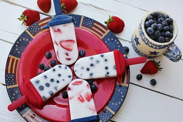 Fourth Of July Picnic 4Th - Free photo on Pixabay (729317)