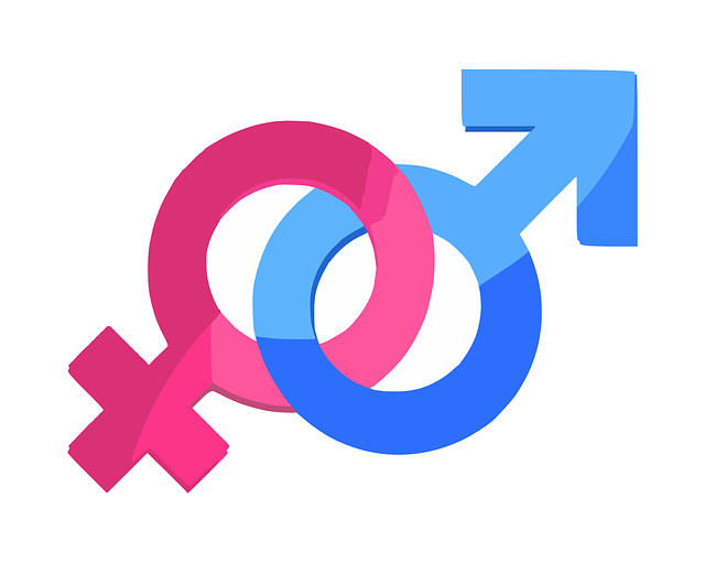 Gender Sex Symbol - Free vector graphic on Pixabay (731546)