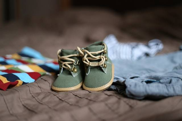 Shoes Pregnancy Child - Free photo on Pixabay (733762)