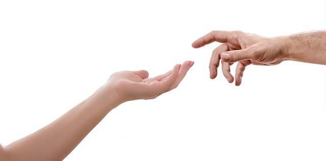 Hand Woman Female - Free photo on Pixabay (734534)