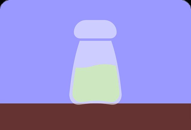 Cylinder Bottle Liquid The - Free image on Pixabay (736192)