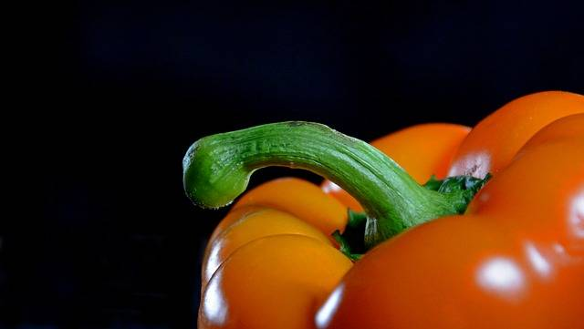 Paprika Vegetables Sharp - Free photo on Pixabay (736609)