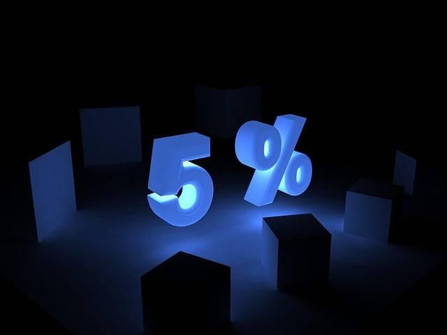 Percent Discount Adoption - Free image on Pixabay (737870)