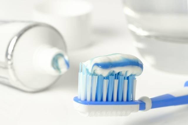 Toothpaste Toothbrush Brushing - Free photo on Pixabay (737876)