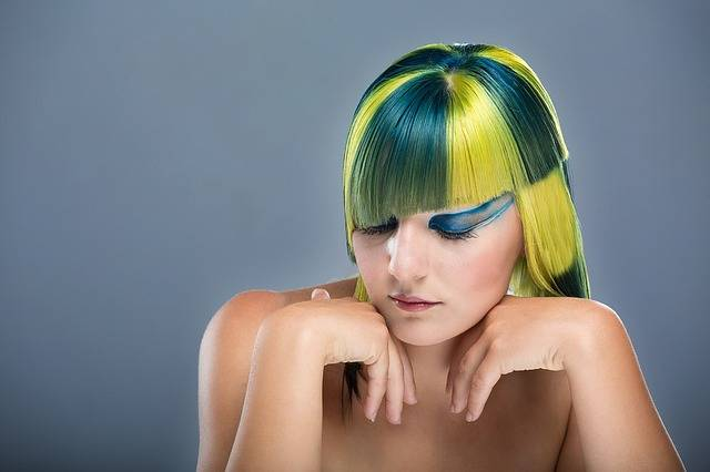 Colors Hairdresser Cutting - Free photo on Pixabay (739413)