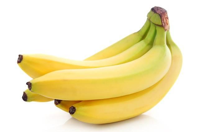 Banana Minimum Fruit - Free photo on Pixabay (739428)