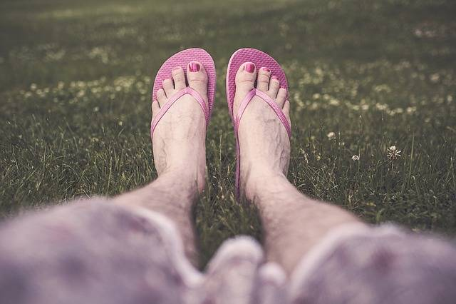 Queer Feet Gay - Free photo on Pixabay (739575)