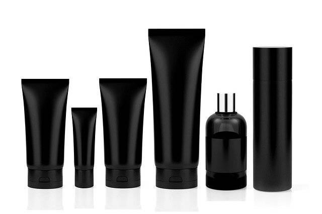Cosmetics Set Tube - Free photo on Pixabay (739642)