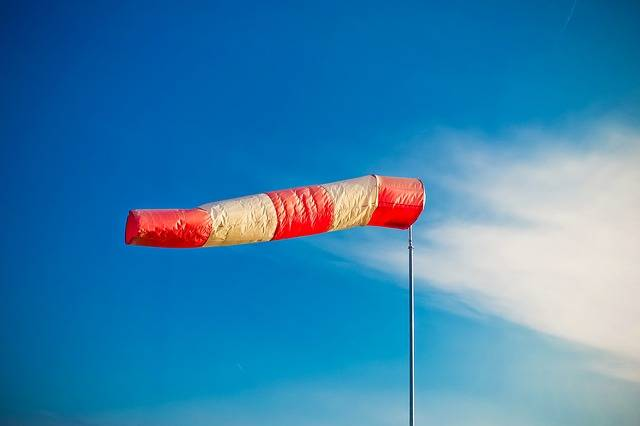 Air Bag Wind Sock Weather - Free photo on Pixabay (740056)
