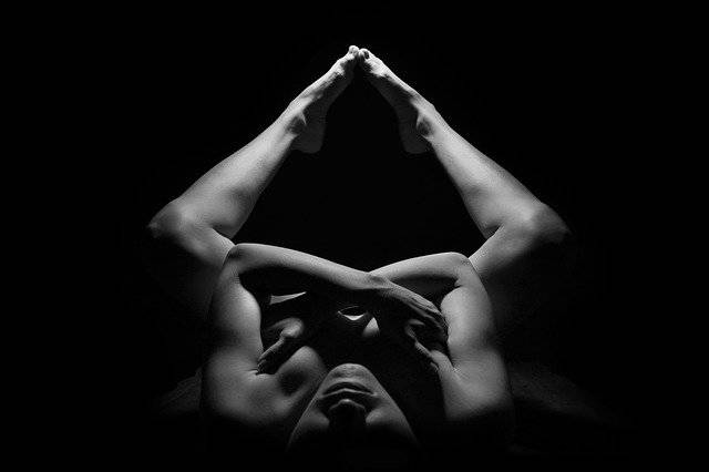 Art Body Woman - Free photo on Pixabay (740909)