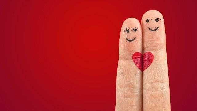 Art Fingers Heart - Free photo on Pixabay (741366)
