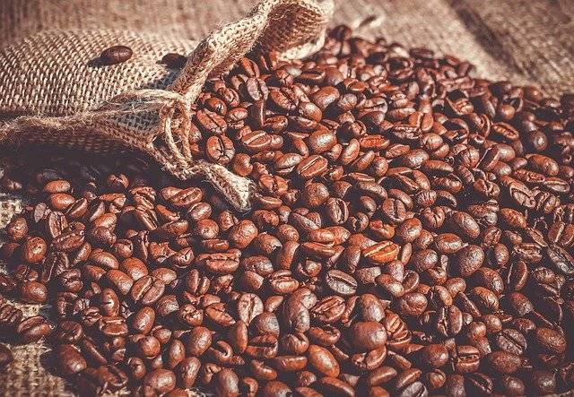 Coffee Beans - Free photo on Pixabay (743426)